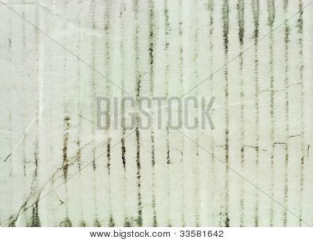 Dirty White Cardboard