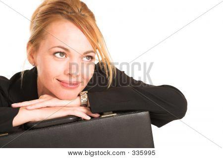 Businesswoman #256