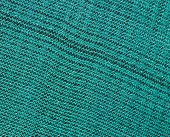 Close-up of the texture of nylon netting poster