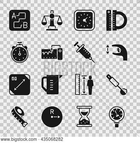 Set Pressure Water Meter, Measuring Spoon, Approximate Measurements, Clock, Instrument, Stopwatch, R