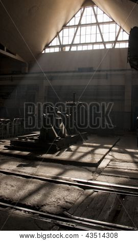 Industrial Wearhouse