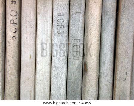 Deck Chair Detail