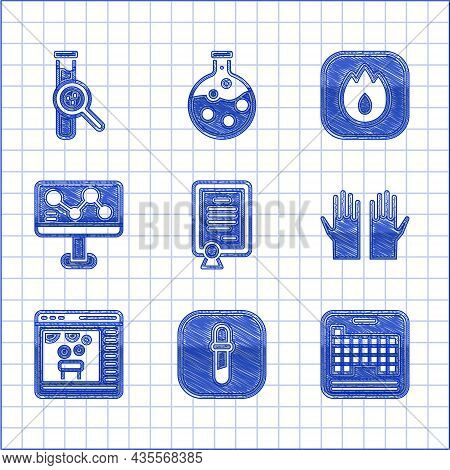 Set Certificate Template, Pipette, Periodic Table, Medical Rubber Gloves, Chemical Online, Formula,