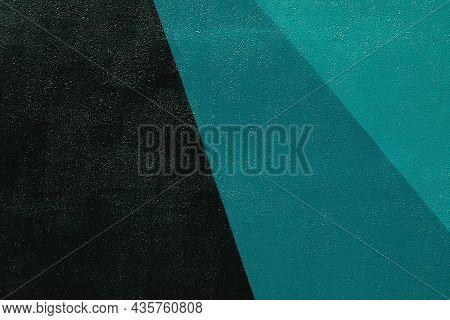 Closeup Of Colorful Urban Wall Texture. Modern Pattern For Wallpaper Design. Creative Modern Urban C