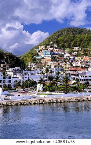 Manzanillo Mexico