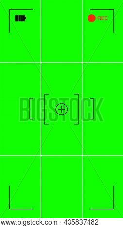 Green Screen With Vfx Motion Tracking Markers Chroma Key Vfx Motion Tracking Markers Art Design Gree