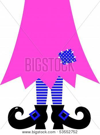 Witch_legs_pink.eps
