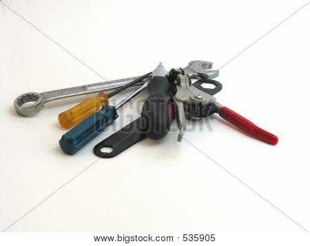 Herramientas utilizadas