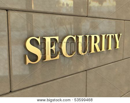Word Security