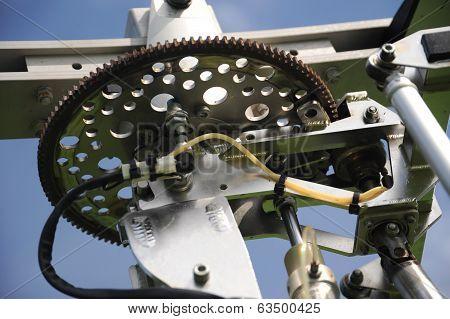 Autogyro Rotor Head