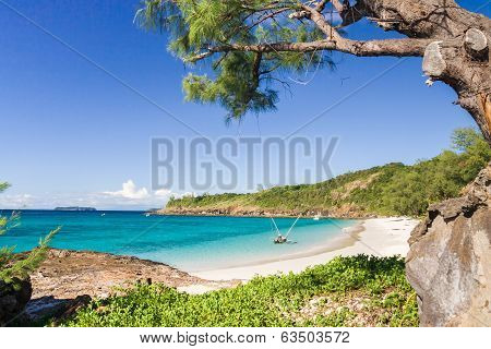 Tsarabanjina Island