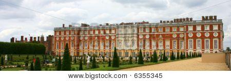 Hampton Court tuinen