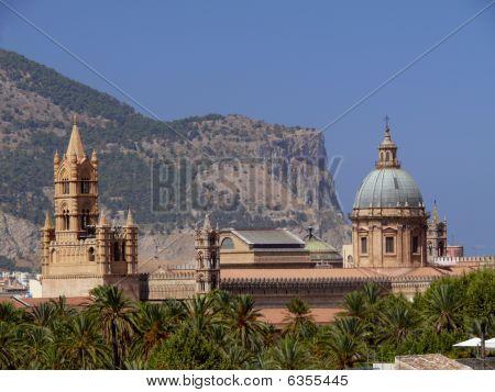 Basilica Palermo