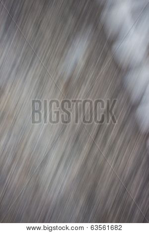 a blurred background evokes speed and movement. image with copy space