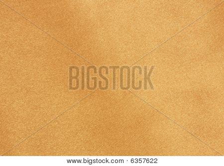 Tekstura tkanina złota