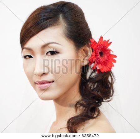Asian Bride.