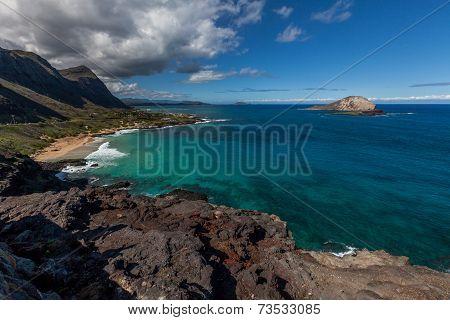 East Coast Of Oahu