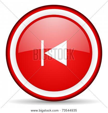 prev web icon