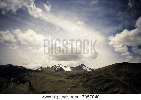 Exciting Himalaya.