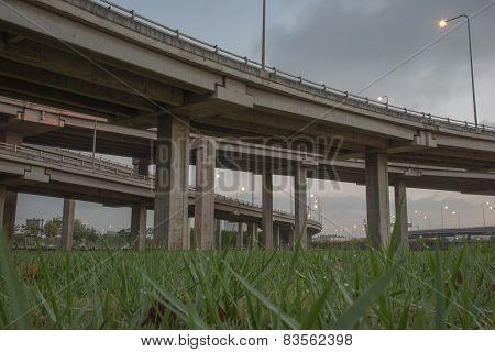 Landscape Tollway
