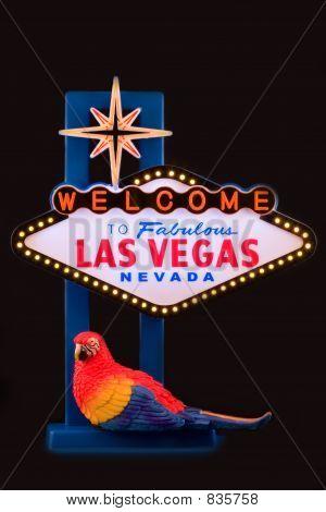 Tropical Las Vegas