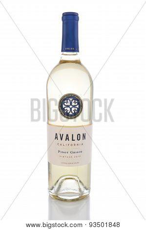 Avalon Pinot Grigio