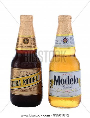 Modelo Especial And Negra Modelo