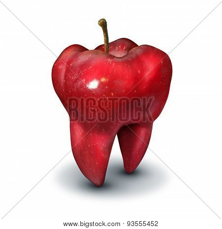 Apple Tooth