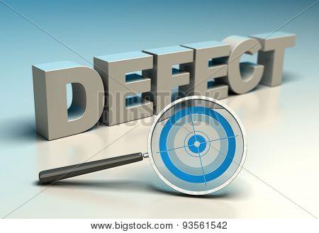 Tqm - Zero Defect