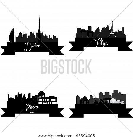 Set of Skylines