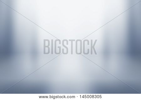 colorful blurred backgrounds. Empty Grey Studio well use as background