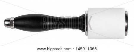 Nylon Hammer For Carving With Black Handle