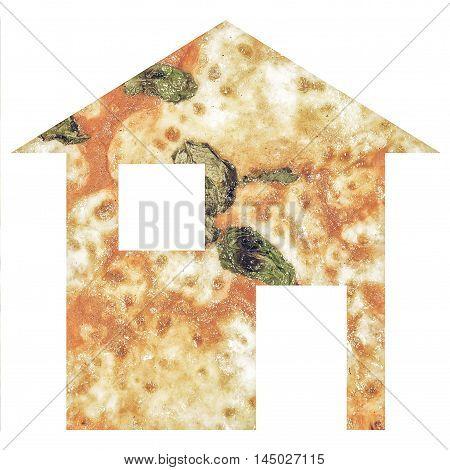 Pizza House Vintage