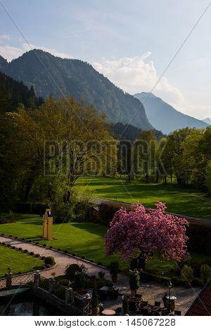 Tirol Mountainscape Austria Landscape Sky Daytime Nature