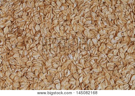 oat flakes photo, rolled oats, oat background. oatmeal photo, dry oatmeal, oatmeal grains