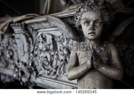 Cemetery Architecture - Europe