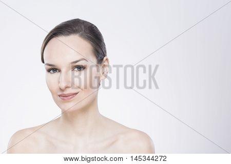Exposal Of Natural Beauty