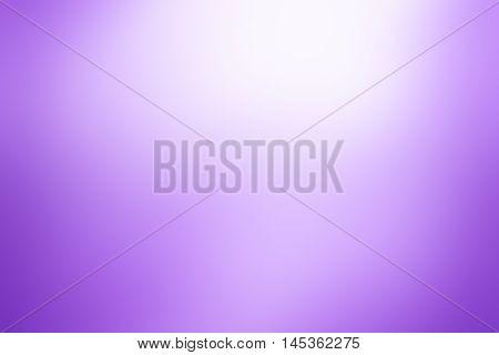 light purple gradient background / purple gradient radial blur design / Empty backdrop studio background