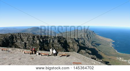 This Is Cape Point, Cape Town South Africa 01f