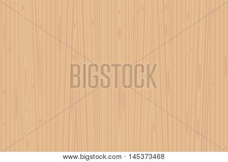 Bright wood grain texture - vector background illustration.