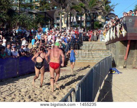 Triathlon Race
