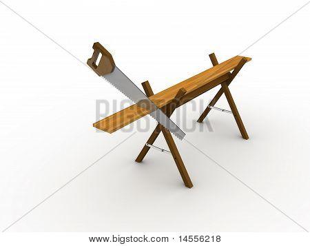 Log Sawing