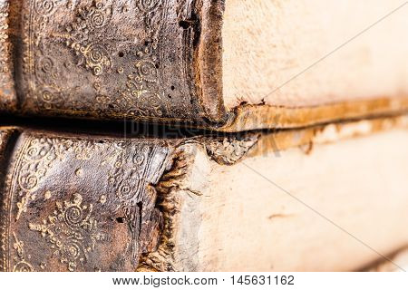Ancient Books Detail