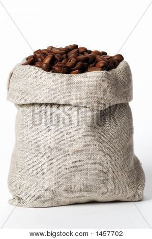 Small Bag Of Coffee #2