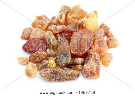 Heap Of Amber