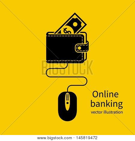 Online Banking Icon