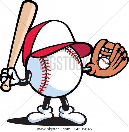 Baseball Guy