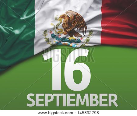 September 16, Mexican Independence