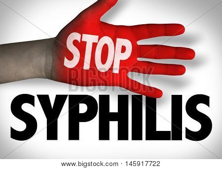 Stop Syphilis