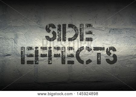 Side Efeects Gr